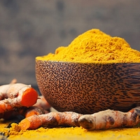 Turmeric Compound Boosts Memory and Mood