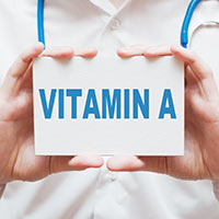 Vitamin A: Functions And Deficiency