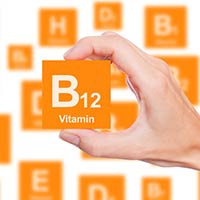 Vitamin B 12: Deficiency, Symptoms And Treatment