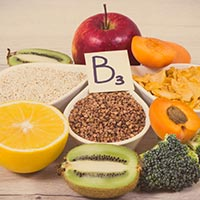 Vitamin B3: Functions, Food Sources, Deficiencies and Toxicity