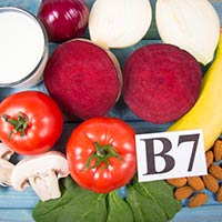 Vitamin B7/Biotin: Functions, Food Sources, Deficiencies and Toxicity