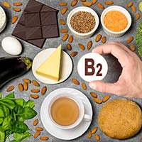 Vitamin B2: Functions, Food Sources, Deficiencies and Toxicity