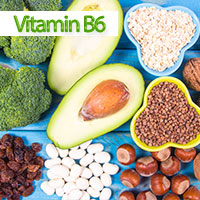 Vitamin B6: Functions, Food Sources, Deficiencies and Toxicity