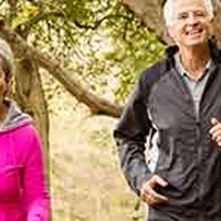 Walking 35 Minutes Daily Can Reduce Risk of Stroke In Elderly