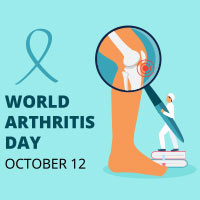 World Arthritis Day: Simple And Effective Tips To Manage Joint Pain