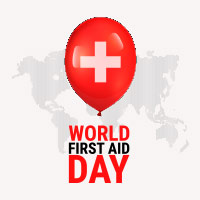 World First Aid Day: Keeping First Aid Essentials Handy Can Save Lives