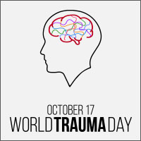 World Trauma Day: 5 Simple Ways To Cope Up With The Crisis
