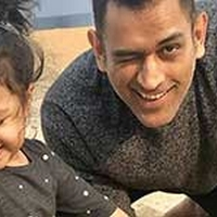 Ziva Dhoni Is A Polyglot! And Here's Why Kids Should Learn Many Languages