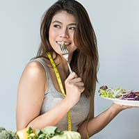 PCOS And Weight Gain: Foods To Shed Those Extra Kilograms