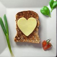 Eating Cheese May Protect Heart Health