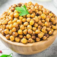 Make Chickpeas A Staple To Benefit Immune System