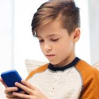 Even children can get addicted to digital devices