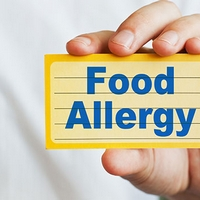 Common risk factors for food allergies