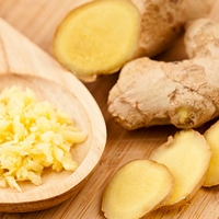 Chew On Ginger For Fresh Breath