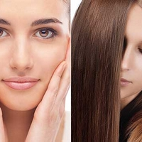 Expert Tips To Get Glowing Skin, Shiny Hair