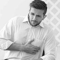 Risk of heart attack on the rise for men in their 30s