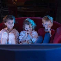 How Much Is Too Much Screen Time For Kids?
