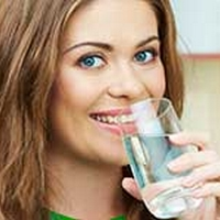 Drinking More Water Reduces Bladder Infections In Women