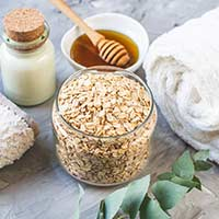 5 Amazing Ways Oatmeal Based Products Revamp Skin Health