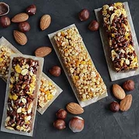 Homemade Protein Bars To Enrich Body