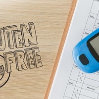 Risk of Type II Diabetes Rises with Decreased Gluten in Diet