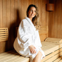 Sauna Bath: 5 Incredible Ways It Makes You Healthier And Happier