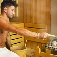 Regular Sauna Safe For Heart Patients, Reveals Study