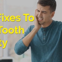 5 Quick Fixes to Reduce Tooth Sensitivity