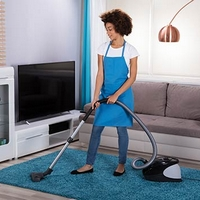 Keep Your House Dust-Free to Prevent Allergies