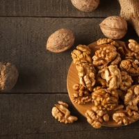 Top Reason To Eat Walnuts