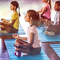 Never Too Early For Yoga: 5 Ways It Can Benefit Your Child