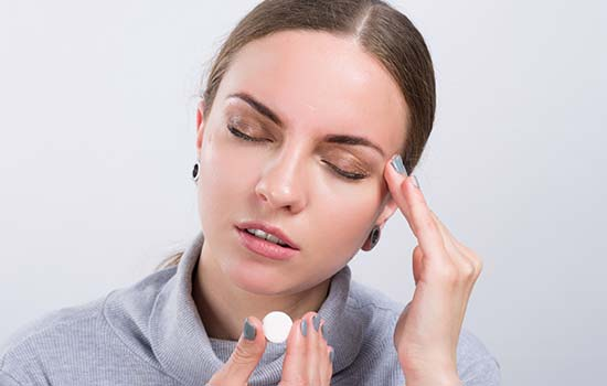 Simple Ways To Prevent Headaches