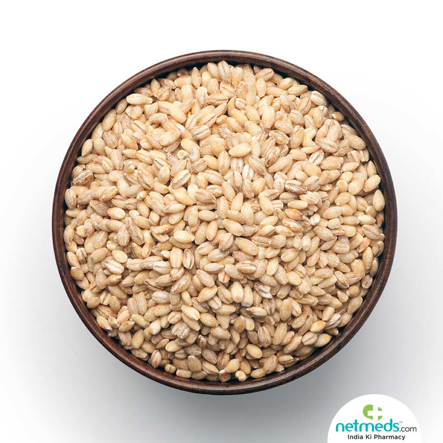 Whole Grain In Daily Diet