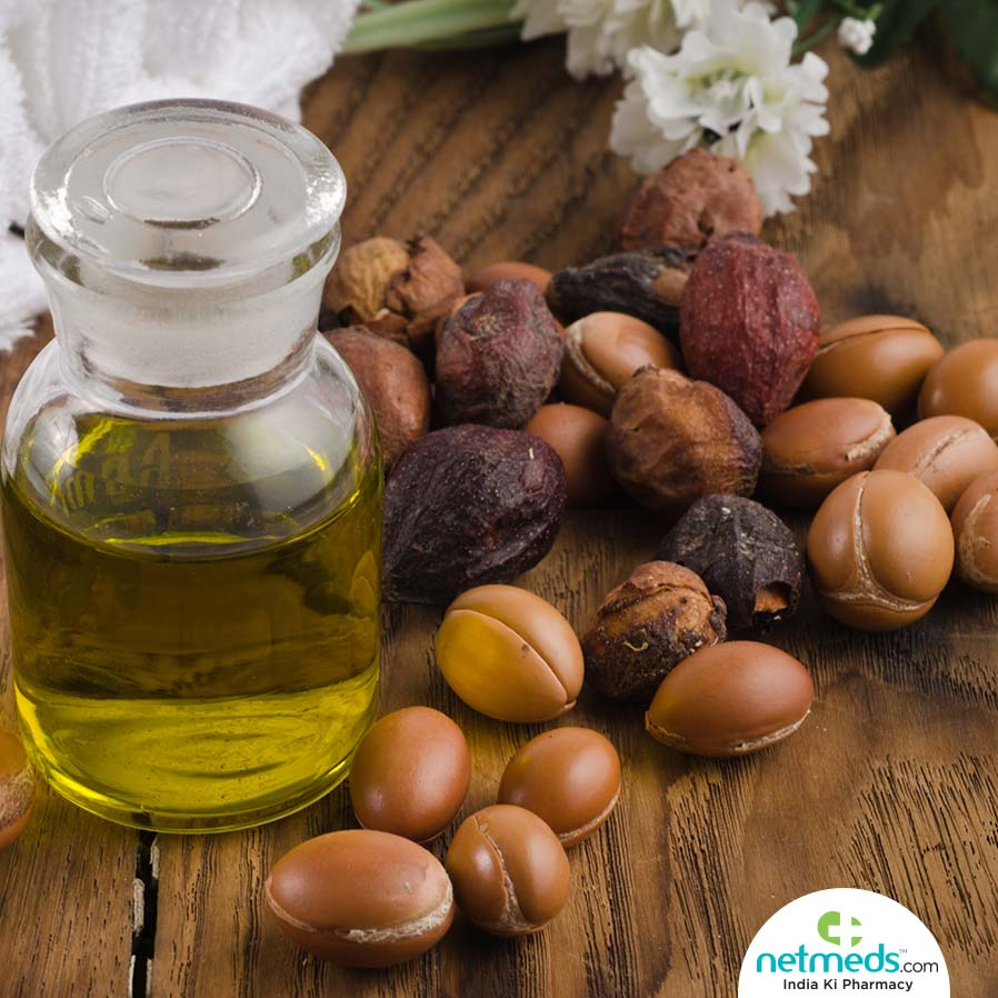 Moroccan Argan Oil Helps Beat Signs Of Aging