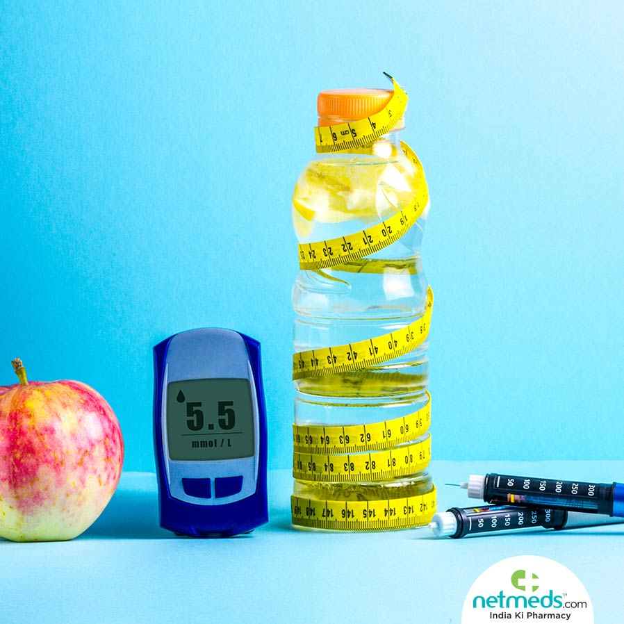 Manage Diabetes In Summer