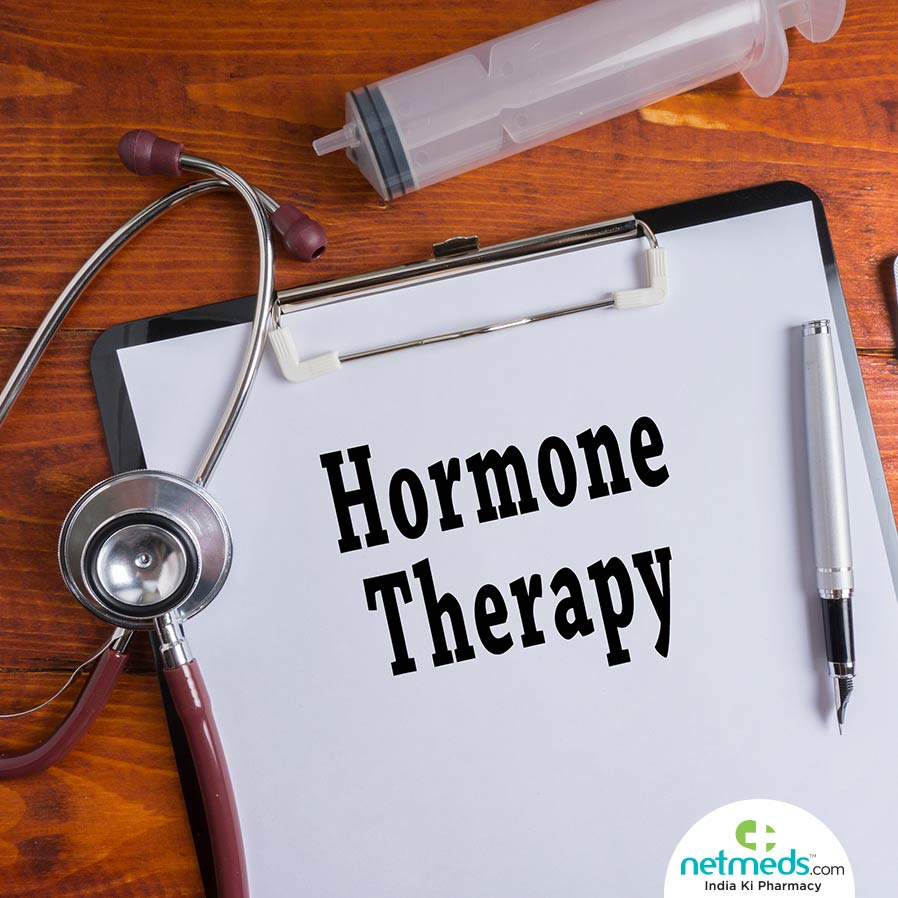 Hormonal Replacement Therapy: Learn How It Helps
