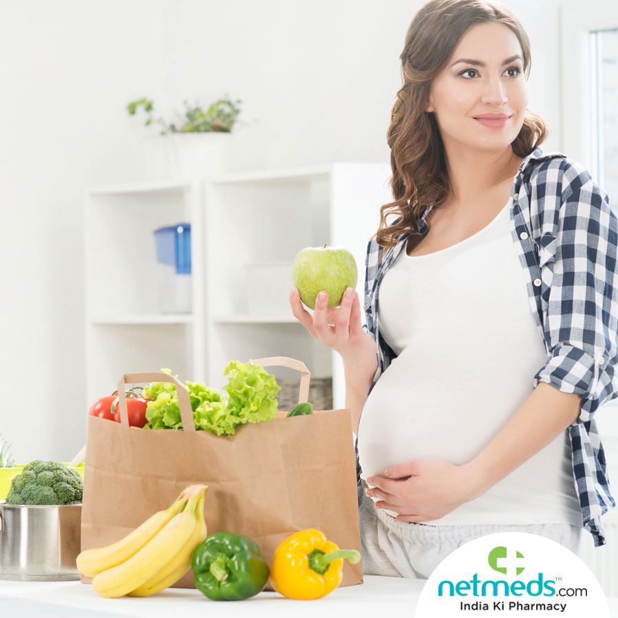 Simple Body Care Tips For Moms-To-Be