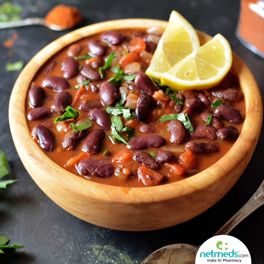 Amazing health benefits of kidney beans