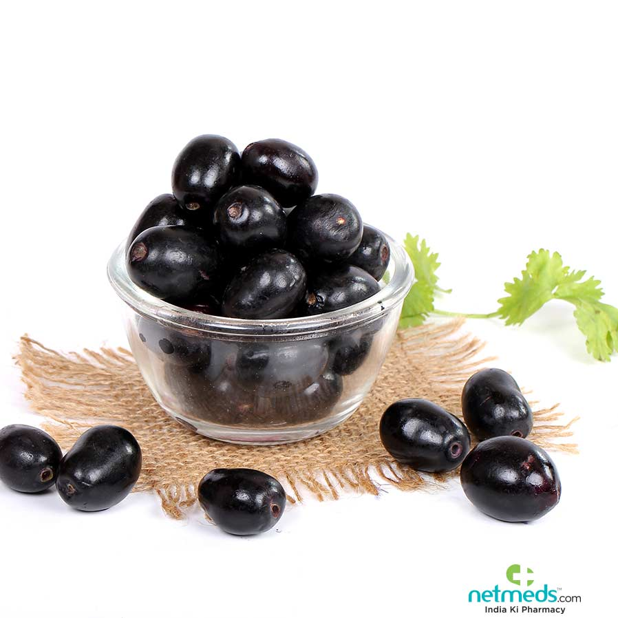 Jamun Medicinal Uses Therapeutic Benefits For Skin Diabetes And