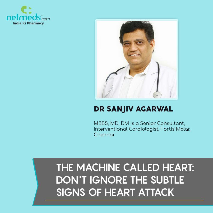 Dr.Sanjiv Agarwal