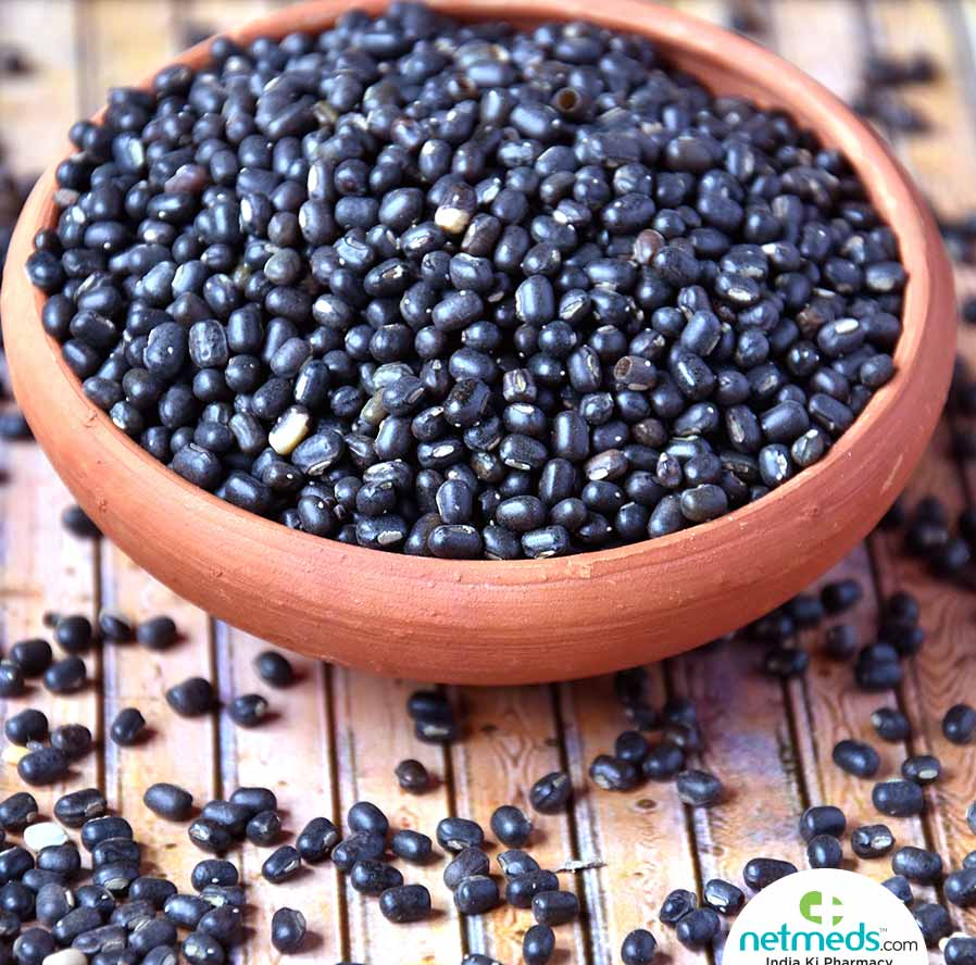 Black Gram Nutrition Therapeutic Benefits Uses For Skin And Hair