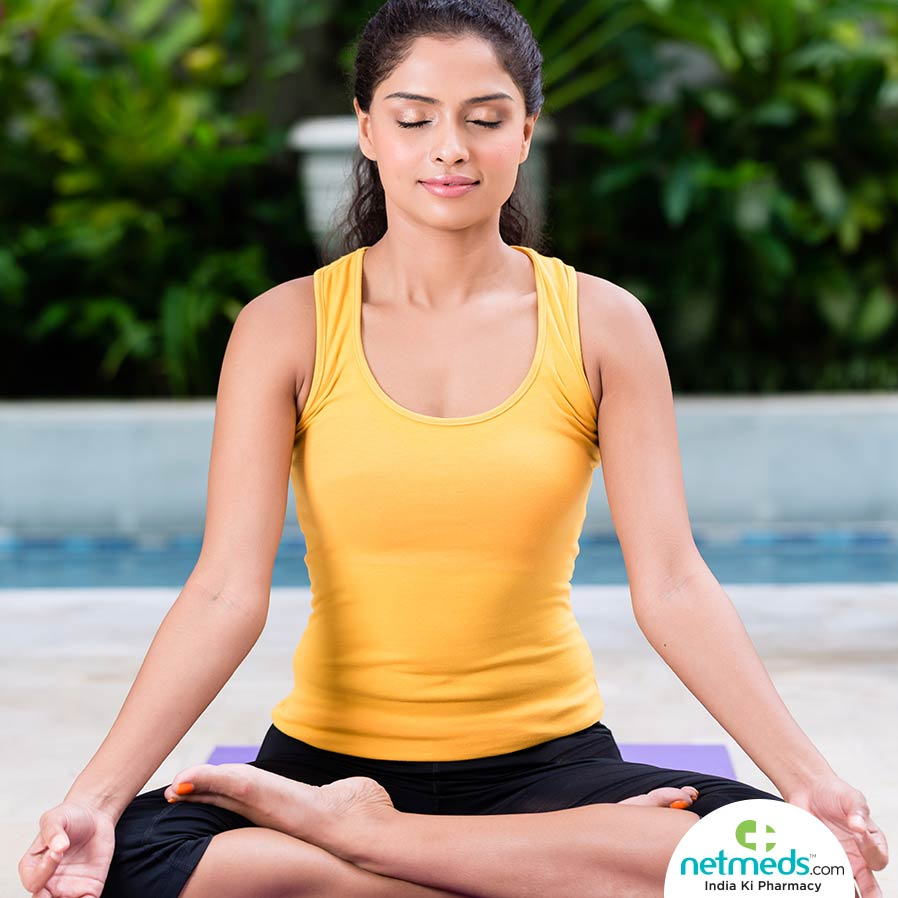 Heartfulness meditation benefits