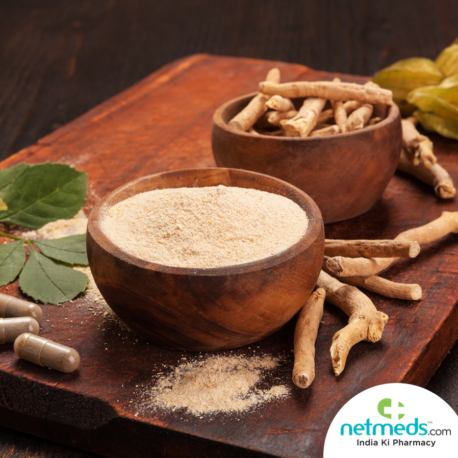 Ayurvedic benefits of ashwagandha