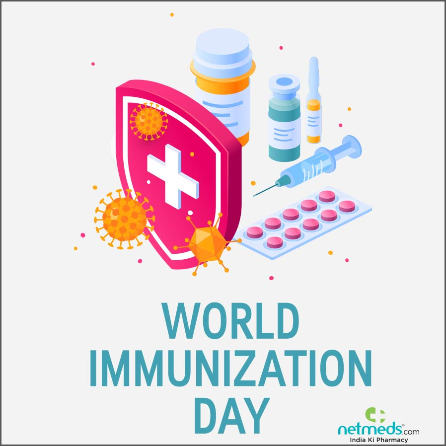 world immunisation day