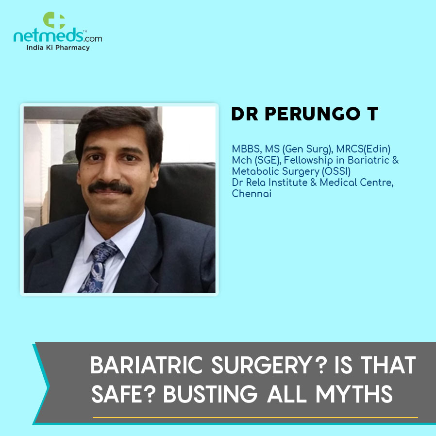 Dr. Perungo