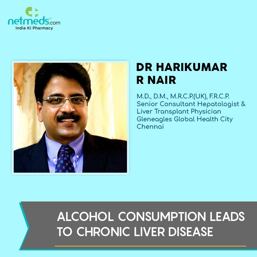 Dr. Harikumar