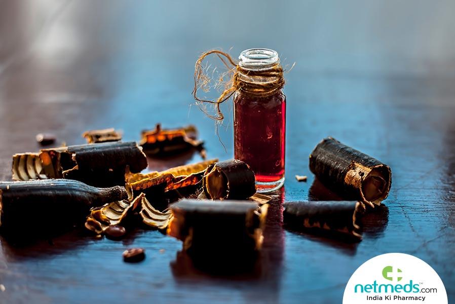 amaltas perfume