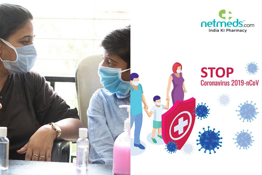 how to explain kids about coronavirus