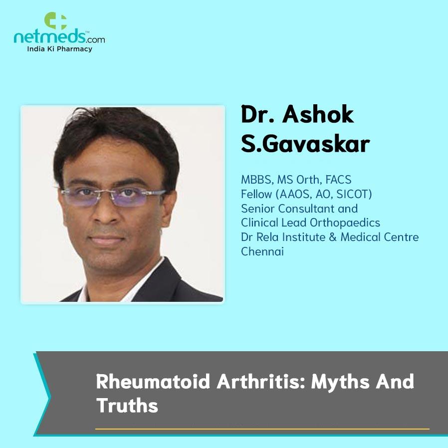 Dr. Gavaskar