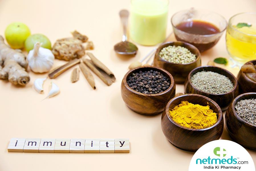 ayurveda for immunity